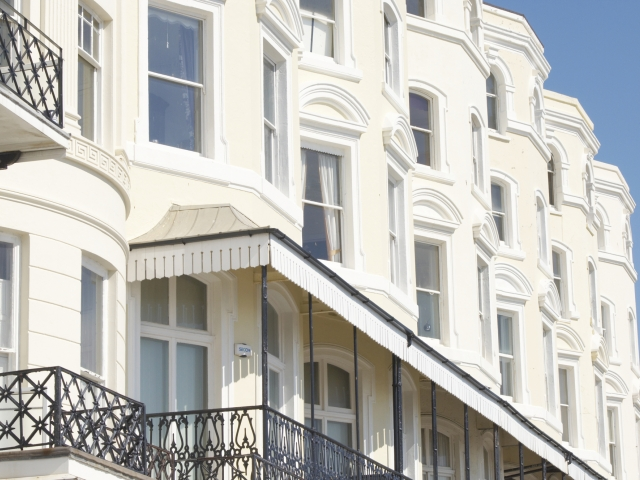 Brighton travel guide and activities ec partners for Brighton house