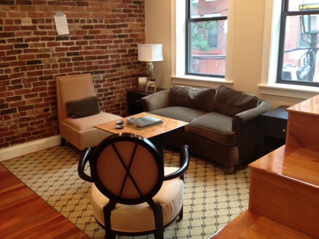 Learn english ec partners for Living room north end