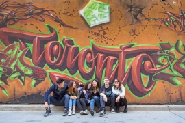 Toronto Travel Guide and Activities