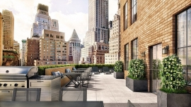 EC New York 30+: Superior Wall Street Apartments (Harrington)
