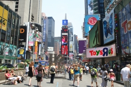 New York Travel Guide and Activities