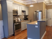 EC Boston: Standard North End Apartment