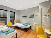 EC New York: Standard Manhattan Shared Apartments
