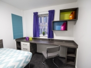 EC Manchester: Comfort Liberty Point Residence