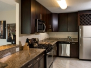 EC Washington, DC: Crystal Plaza Residence