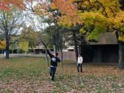 Activities On-Campus at Fredonia
