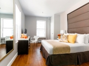 EC New York 30+ : The Alexander Student Residence