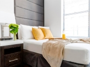 EC New York: Comfort The Alexander Student Residence