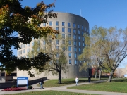 On-Campus at Fredonia