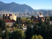 Montana State University Campus