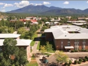 Northern Arizona University View