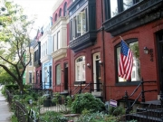 EC Washington, DC : Standard Homestay