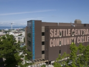 Seattle Central Community College New Science & Math Building