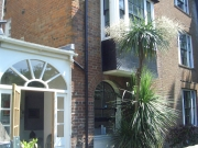 EC Brighton: Standard Student House - St.James' Place