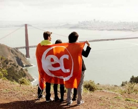 EC San Francisco Pre-Arrival to First Day
