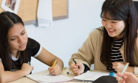Young Achievers Montreal Teen Language Programme